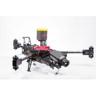 GRS GALAXY DRONAMS, MULTIKOPTERIAMS, UAV