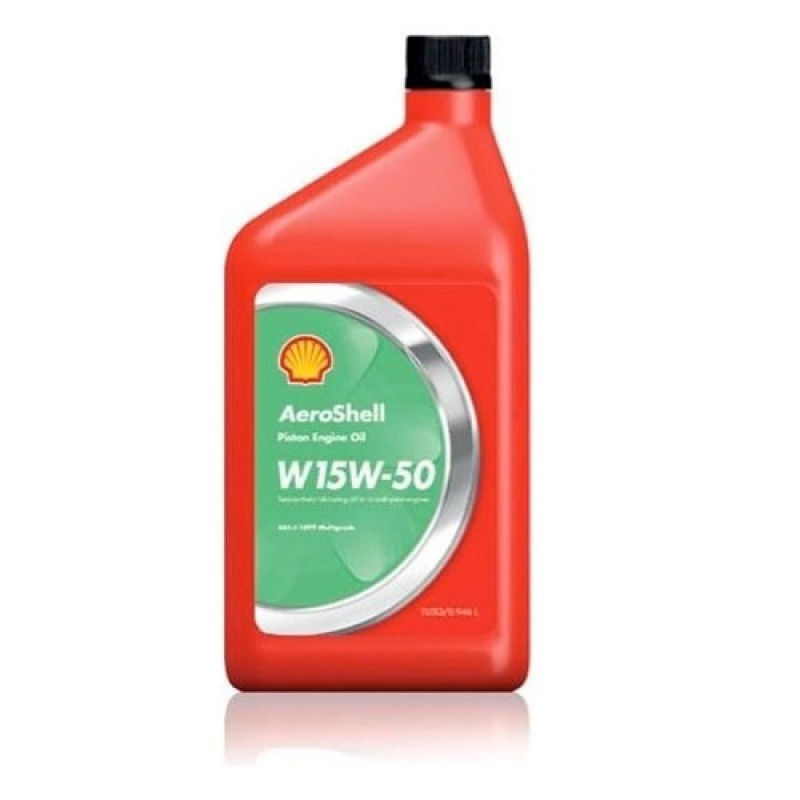 Aeroshell Oil W 15W-50 alyva, 0,946l