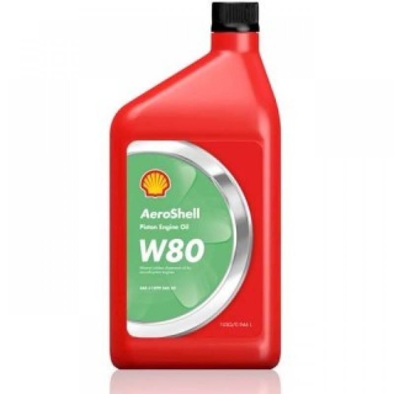 Aeroshell Oil W 80 alyva, 0,946l