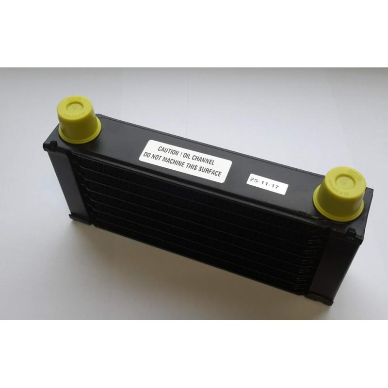 Alyvos aušinimo radiatorius 886033 (Rotax 912 ULS 100AG)