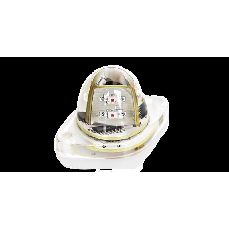 Red Eye AvioLights LED signalinis žibintas (Beacon/Recognition)