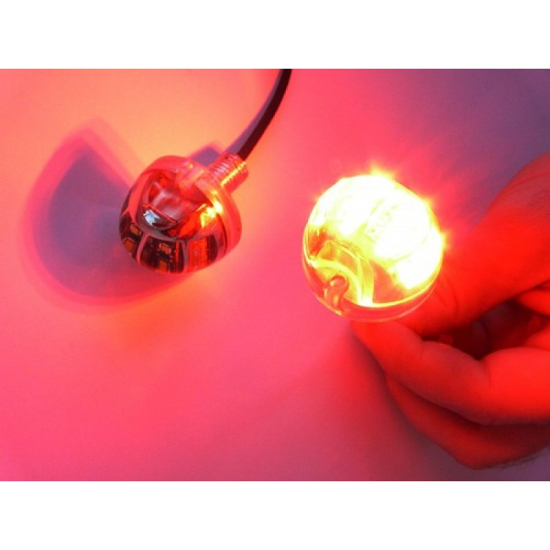 StrobeTail Nano DayLite žibintas (Tail/Rudder Strobe LED light)